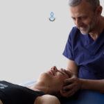 autoguarigione osteopatia craniale