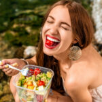 10 regole per una alimentazione sana
