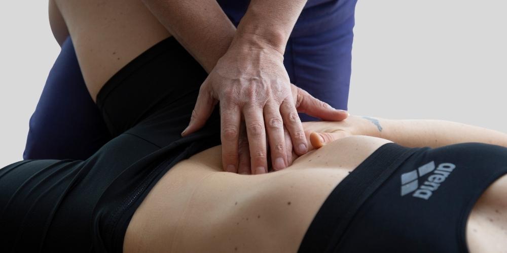 Nevralgia del pudendo osteopatia roma Osteolive dott. Cicoira