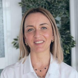 Flavia Cuozzo nutrizionista
