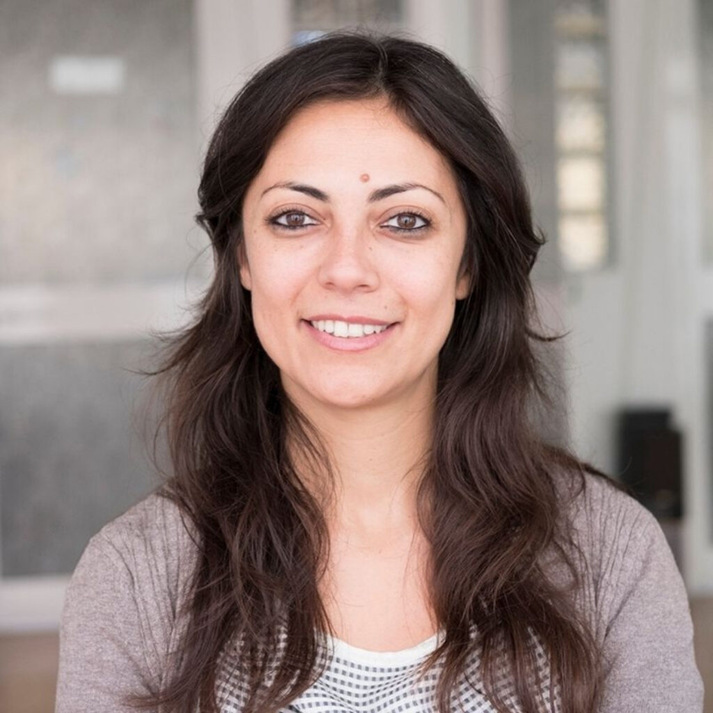 Marika Nuti psicoterapeuta