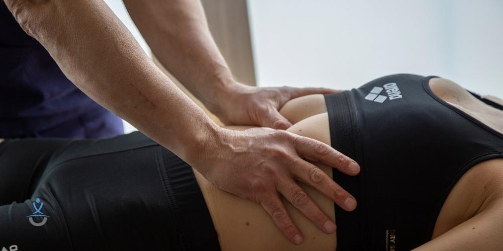 Osteopatia viscerale