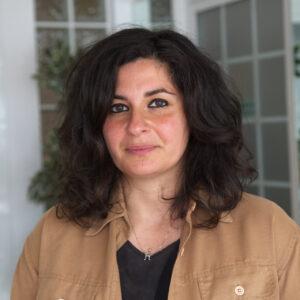 Paola Parentela psicoterapeuta
