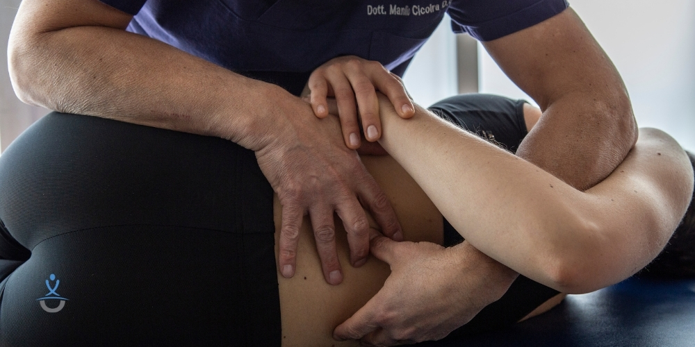 Riequilibrio osteo-posturale