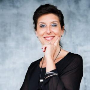 Sabina Bietolini nutrizionista