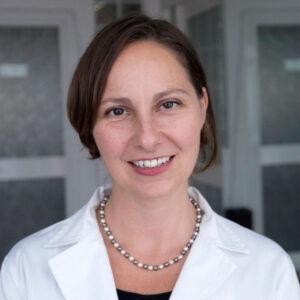 Valeria Sansone agopuntura